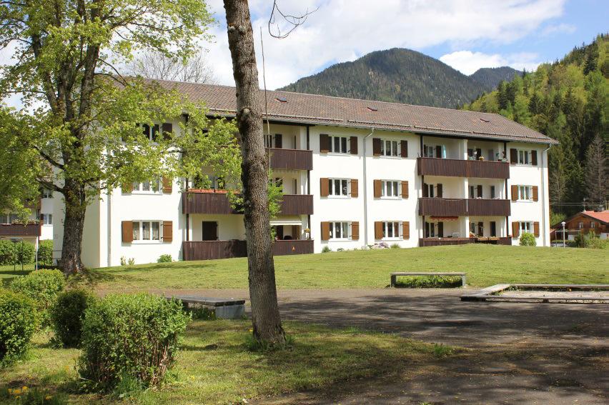 Wohnportfolio in Oberbayern Gutmanngruppe
